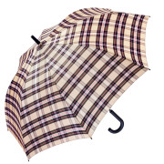 ombrello lungo uomo scozzese