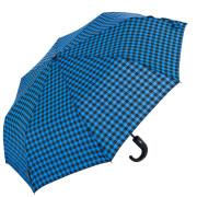 ombrello pieghevole aperto uomo