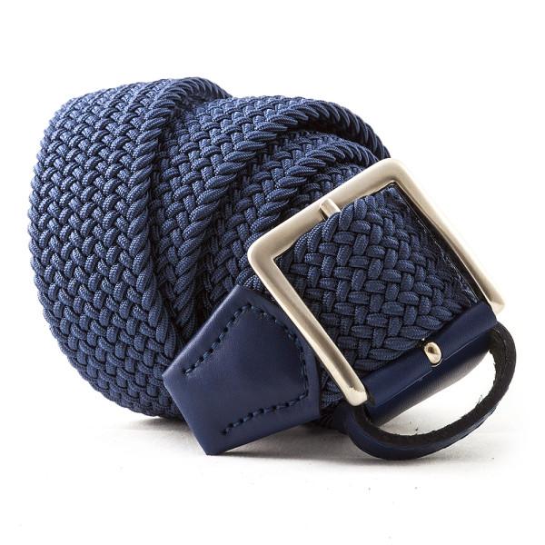 cintura uomo elastico