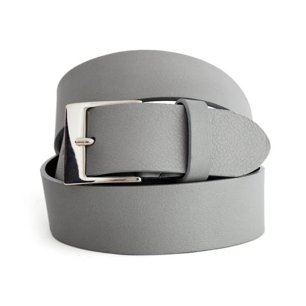 cintura donna grigio perla