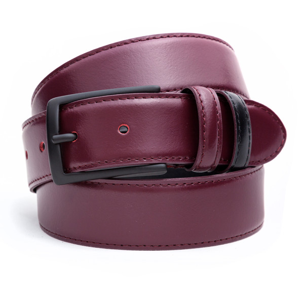 cintura bordeaux