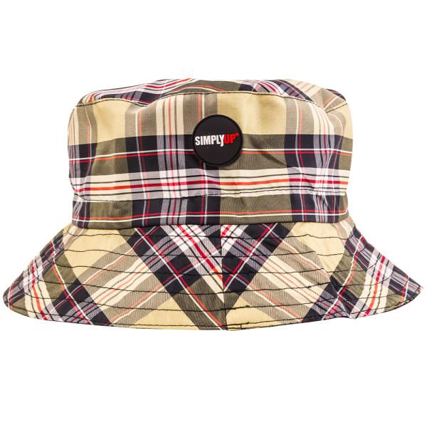 cappello antipioggia unisex