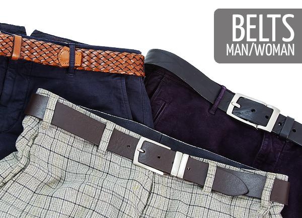 Valentino Sardella - Belts