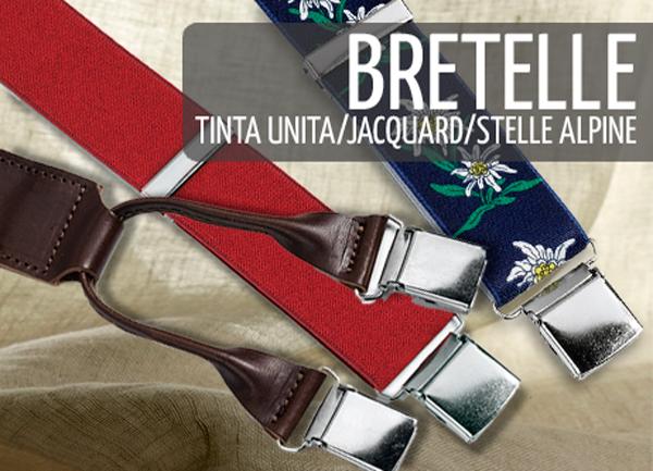 Valentino Sardella - Bretelle